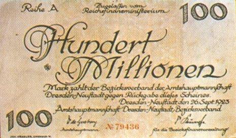 hiperinflacion