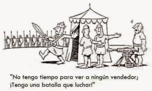 La visión a corto plazo puede llevar a errores estratégicos. Fuente: www.masrendimiento.es