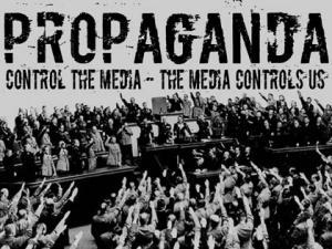 Un eficaz control sobre los medios, la mejor propaganda, hoy y siempre.