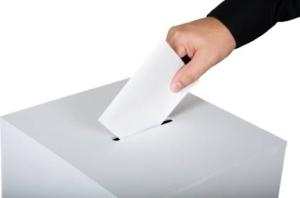 Unas elecciones, uno de los más importantes eventos en el devenir de un país.