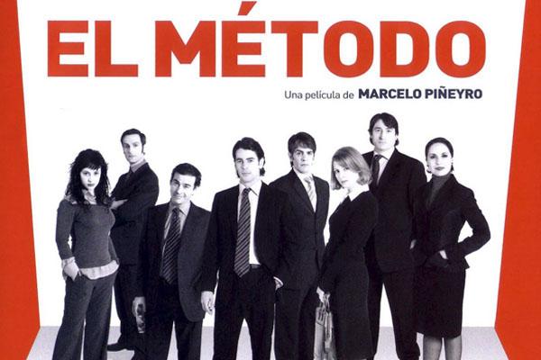 """El método"""", una película real como la vida misma. – Economía en deportivas"""