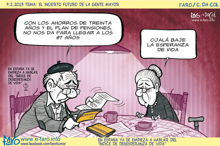 planes de pensiones y dependencia